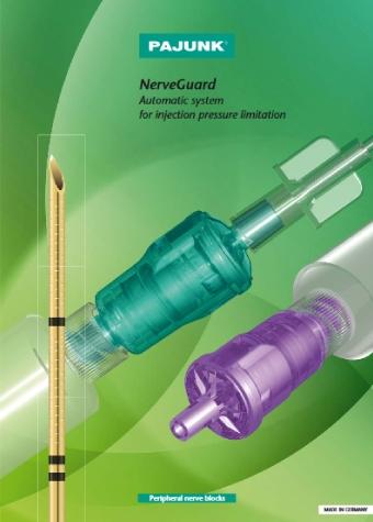 Catálogo Pajunk - NerveGuard