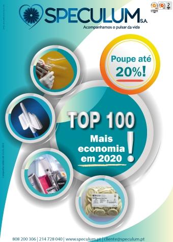 SPECULUM: Mais economia em 2020!